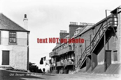 new repro - scotland st andrews old street #1