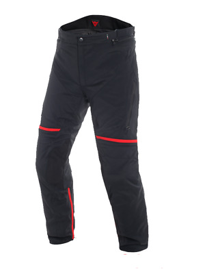 Pantalone Dainese Carve Master 2 Gore-Tex Pants Black/Red