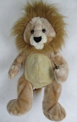 Hot Water Bottle Cover - Novelty Animal Plush - Kids - Pyjama Case - Lion Design