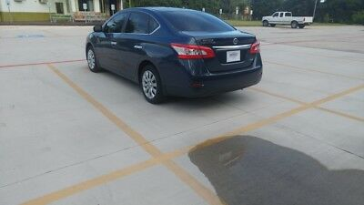 2014 Nissan Sentra S Deal of the Year Nissan Sentra 2014