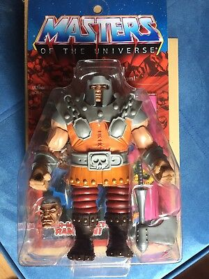 Masters Of The Universe Classics Ultimate RAM-man