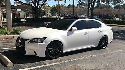 2015 Lexus GS  2015 Lexus GS350, Loaded, Private Owner, Babied, Like new!