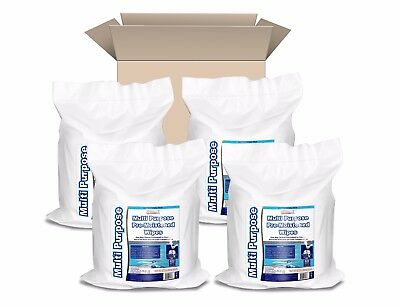 Germisept Multipurpose CLOTH LIKE Gym & Wellness Center Cleaning Wipes