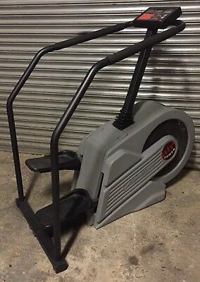 PowerSport Air Power Commercial Stepper, Stair Climber Gym Machine (Can Deliver)