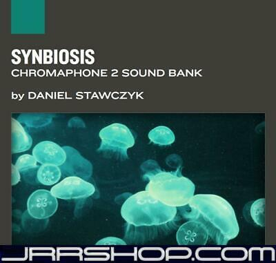 AAS Applied Acoustics Systems Synbiosis for Chromaphone eDelivery JRR Shop