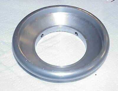 Clausing 5900 Series Lathe Alum Hand Wheel For Spindle