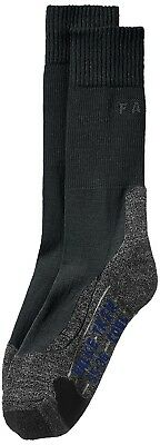 (1.5-3, Grey) - Falke TK 2 Cool Ladies' Trekking Socks. Best Price
