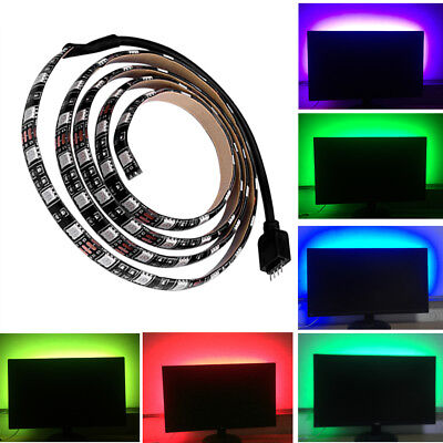 led usb 12 to 17 laptop notebook pc 6 fan cooling cooler. Black Bedroom Furniture Sets. Home Design Ideas