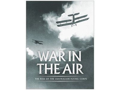 Australia 2017 War In The Air Stamp Pack Only 200 Produced