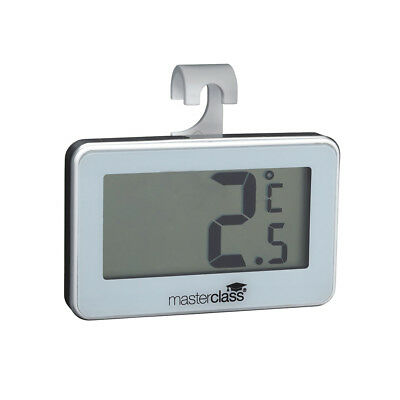 Digital Thermometer (Cooking/Appliances/Room temperature)