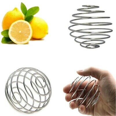 Mixing Stainless Wire ball for Whisk Milkshake Protein Blender Mixer Shaker Cup