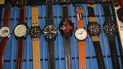 TRADE ONLY JOB LOT OF 10 NEW  X  MIXED WATCHES 100% new and working///,,