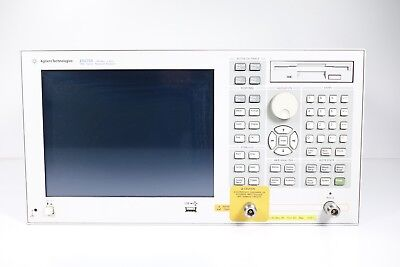 Keysight Used E5070B ENA SERIES NETWORK ANALYZER, 300 kHz to 3 GHz (Agilent)