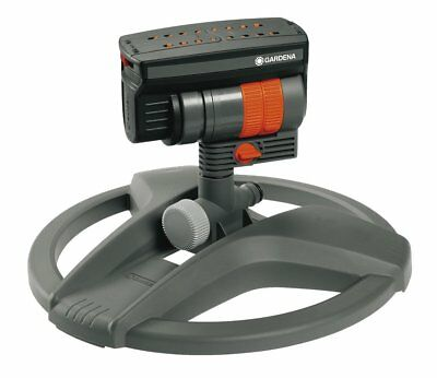 Gardena Oscillating Sprinkler ZoomMaxx (8127) For irrigation