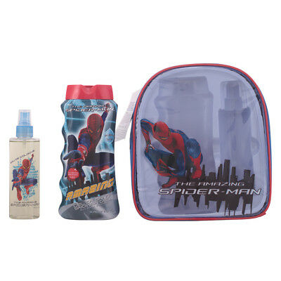 Parfüm-Sets Agent Provocateur men SPIDERMAN SET 3 pz