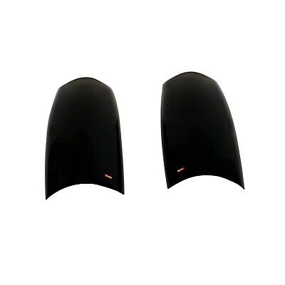 Westin 72-34806 Wade; Tail Light Cover Fits 02-06 Ram 1500 Ram 2500 Ram 3500