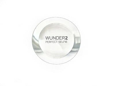 WUNDER2 PERFECT SELFIE - HD Photo Finishing Powder. Delivery is Free
