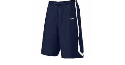 Mens Nike Stock Hyper Elite Short 618485-420 Blue Navy Brand New Size XL