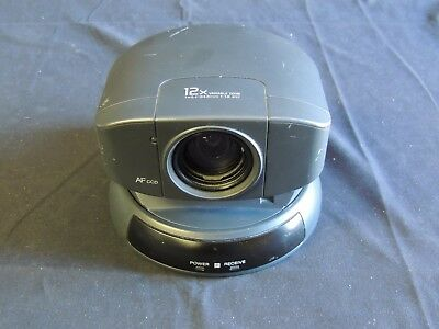 Sony AF CCD EVI-D30 Video Conferencing Camera - 12x Variable Zoom