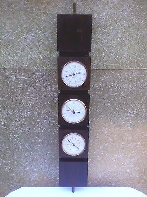 Stazione Meteorologica - Made in Germany - Vintage anni 70