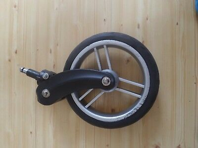 Obaby ABC Design zoom tandem double pushchair spare parts front wheel