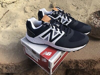 New w/ Box - New Balance T3000V3 Low Turf - Navy/White Size 9 (USA)  2E - wide