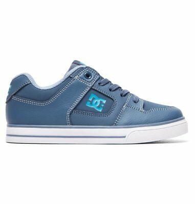 DC Shoes™ Kid's Pure Elastic Slip On Shoes ADBS300256