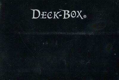 Oversized Deck Box (Neu & OVP)