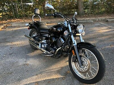 "2005 Yamaha V Star  2005 YAMAHA ""XVS650"" CUSTOM 12K MILES.. EXCELLENT CONDITION. DONT MISS OUT"