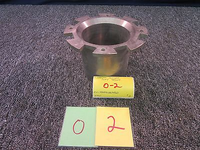 Curtiss Wright Pump Sleeve Centrifuge 7900Gpm 1200Rpm Stainless Steel New