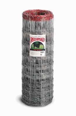 Keystone Steel & Wire 70207 Square Deal Field Fencing, 10-Wire, 330-Ft. -