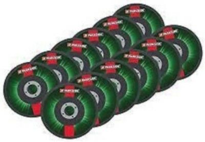 Diamond Cutting Disc Set By Parkside (Box Of 12 Discs)