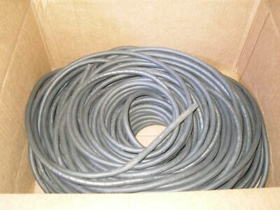 Honeywell Genesis 5019 Three Coax Mini RGB Cable 233 ft. 24 AWG 75 ohm HDTV -...
