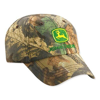 John Deere Youth Advantage Timber Cap