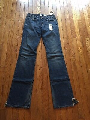 NEW With Tags Mens/ Women's Lucky Brand Grand Wonder Jean's Size 4/27-XXlong