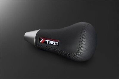 TRD leather-wrapped shift knob gate formula for MS204-00003 EMS SHIPPING JDM OEM