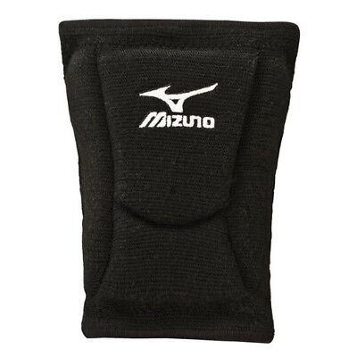 (Large, Black) - Mizuno LR6 Knee Pads. Free Shipping