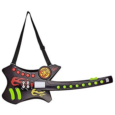 Rock Guitar. John Lewis. Free Shipping