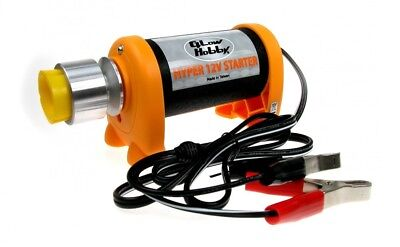 NEW Powerful 12V Aircraft Starter (Px1270) from RC Hobby Land