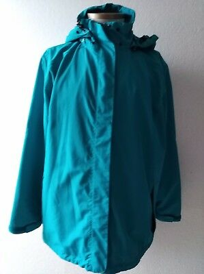 MAIER SPORTS Damen Jacke Funktionsjacke Outdoor mTEX 5.000 Gr.50 wie NEU