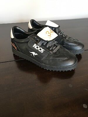 Walter Payton Roos Shoes