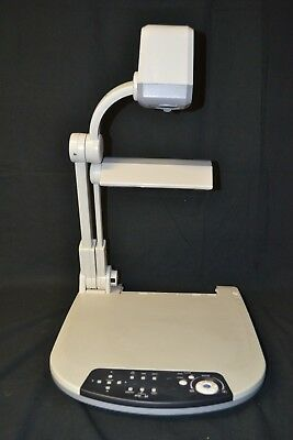 Elmo P10S Document Camera - VGA