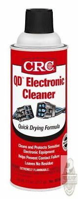 Electronic Contact Cleaner Spray Quick Drying 11 Oz Fix Anti Contact Failure New