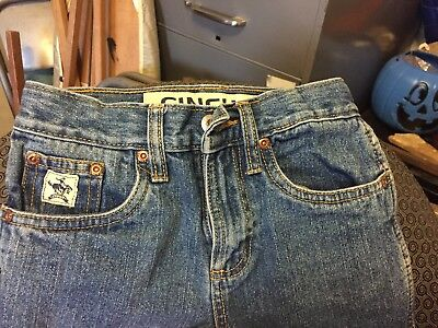 Kids Cinch Jeans