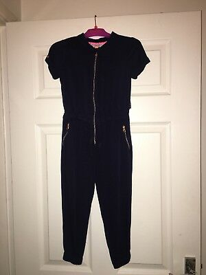 Girls Ted baker Jumpsuit Age 4-5
