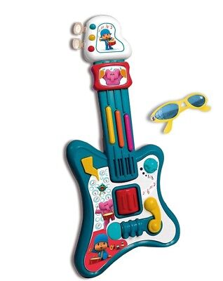 Reig Pocoyo Guitar. Delivery is Free