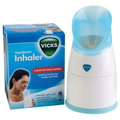 Vicks Vaposteam Inhaler V1300