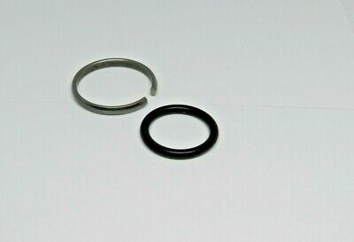 """3/4"""" Socket retainer combo- 10 Retainers + 10 O-rings -sold as a pack 10."""