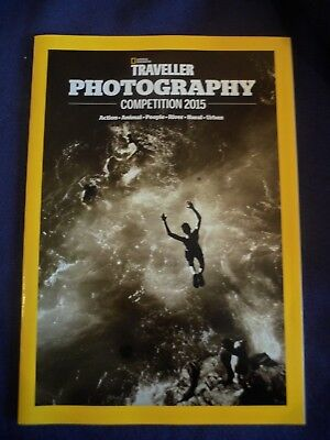 National Geographic Traveller Photography competition supplement 2015