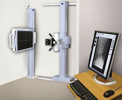 Chiropractic Digital Xray Room  - Complete for only $17000